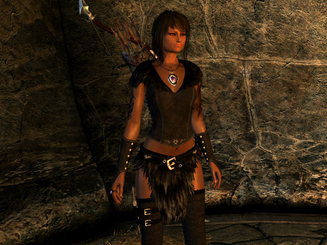 Меховые плащи и капюшоны броня и одежда tes v: skyrim (плагины.